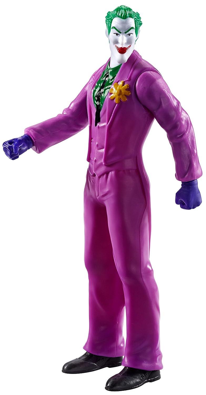Amazon.com: DC Comics Liga de la Justicia Figura de acción ...