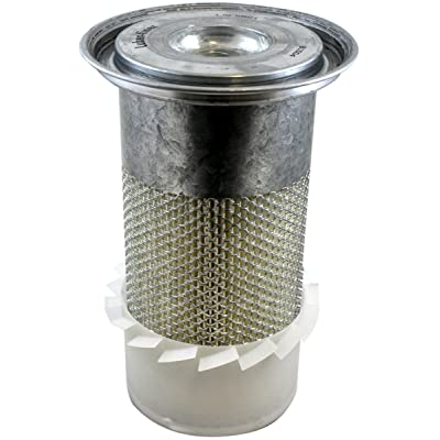 Luber-finer LAF5891 Heavy Duty Air Filter: Automotive