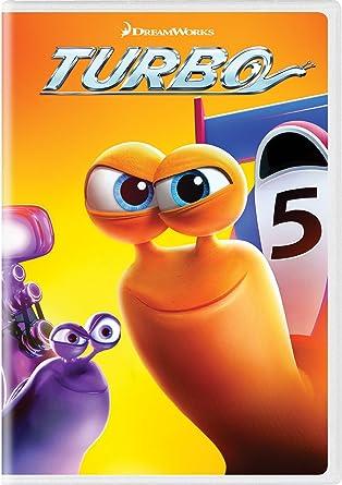 Turbo [Edizione: Stati Uniti] [Italia] [DVD]