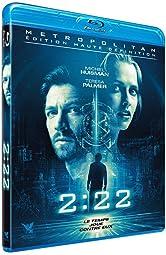 2:22 BLURAY 720p TRUEFRENCH