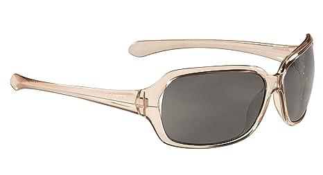 ALPINA Sports Style A 70 Occhiali da sole, Nude trasparente, taglia unica.