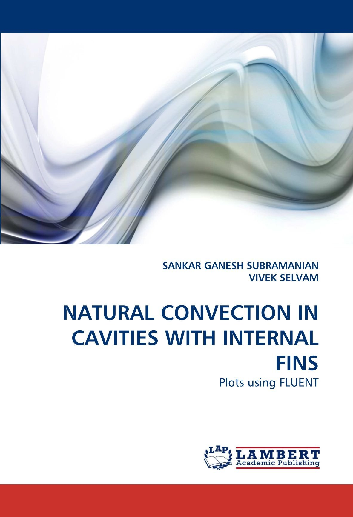 Download NATURAL CONVECTION IN CAVITIES WITH INTERNAL FINS: Plots using FLUENT pdf epub