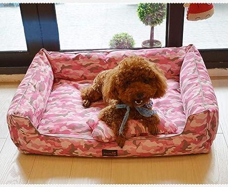 Amazon.com : Vivian Inc Beds & Furniture - New Dog Bed Cloth ...