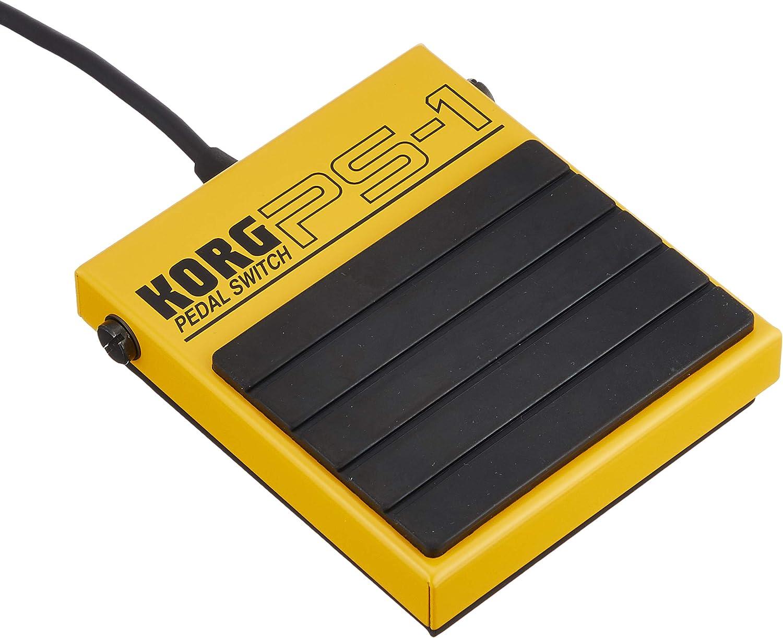 Korg Ps-1 1 - Pedal interruptor
