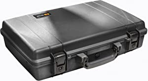 Pelican 1490CC1 Laptop Case (Black)