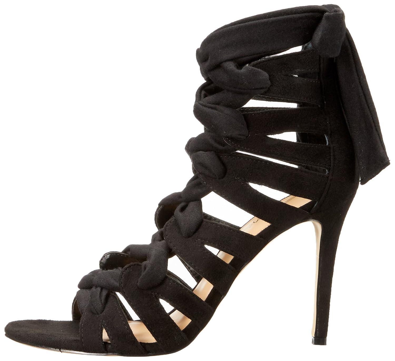 Daya by Zendaya Women's Sabina Dress Heeled Sandal B01MQCBNC7 Heeled Dress 06a375