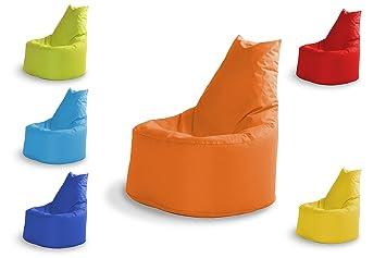 bffc203a71fbf9 MINDERIM Sitzsäck Outdoor   Indoor Sitzsack Gaming Sessel für Kinder und Erwachsene  Sitzsäcke Bean Bag Chair