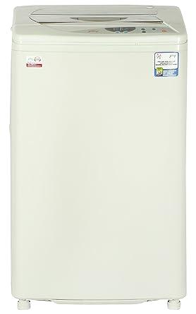 godrej 6 kg fully-automatic top loading washing machine (wt 600 c, silky
