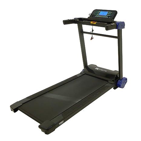 Xterra Trail Racer 1.0 Treadmill by Xterra Fitness: Amazon.es ...