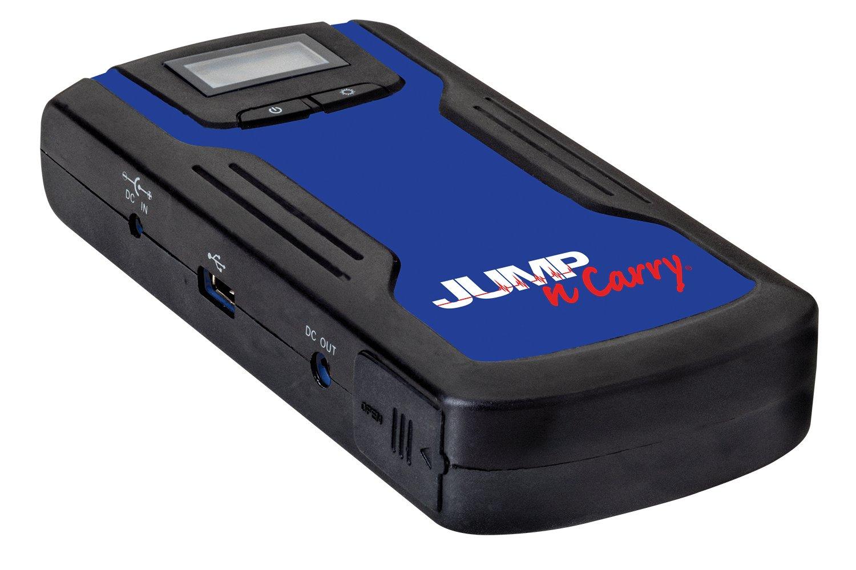 Jump N Carry Jnc660 >> Amazon Com Clore Automotive Jump N Carry Jnc311 12 Volt Lithium