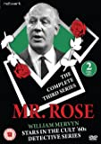 Mr Rose - The Complete Series 3 [DVD]