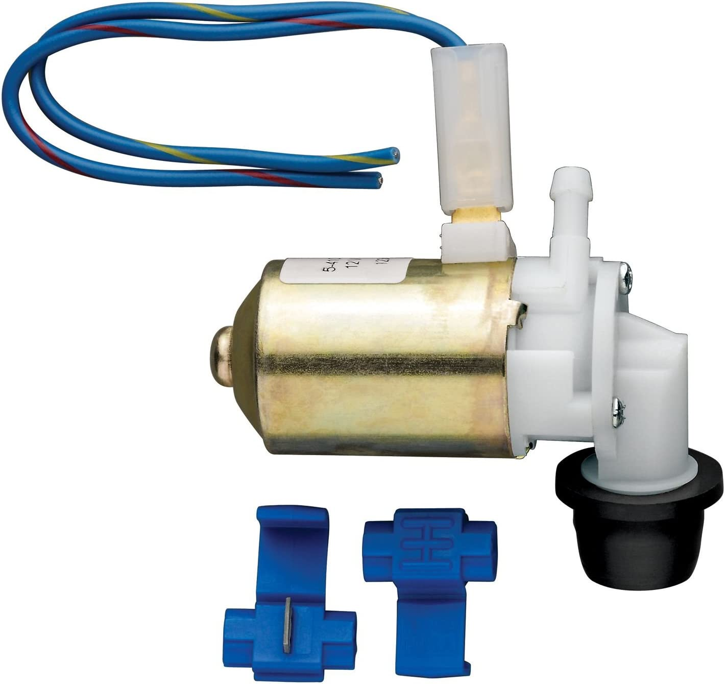 2.67 in ACDelco 8-6726 Professional Windshield Washer Pump