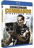 Commando (Directors Cut) (Blu-Ray)