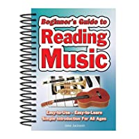 Beginner's Guide to Reading Music: Easy-to-use, Easy-to-carry, a Simple Introduction...