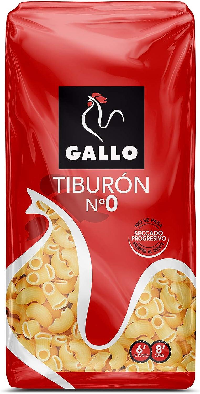 Gallo Tiburon 0 - 500 gr: Amazon.es: Alimentación y bebidas