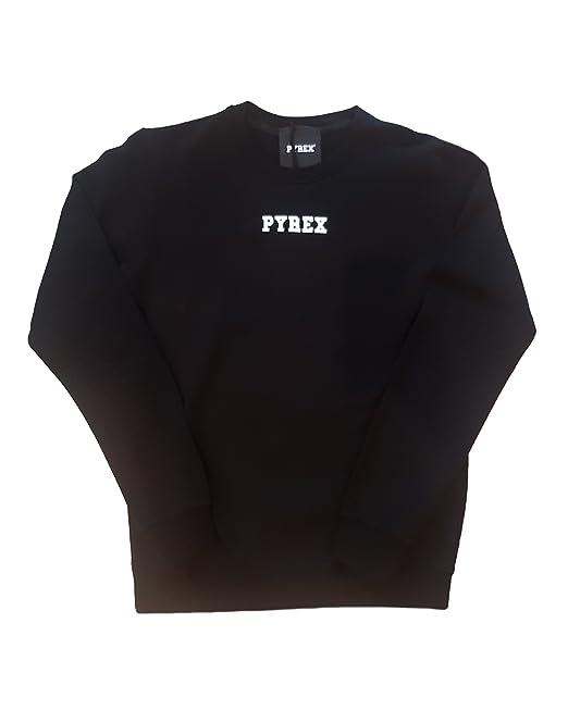 banda it Amazon pyrex Abbigliamento dietro felpa verticale 0znvWOqq