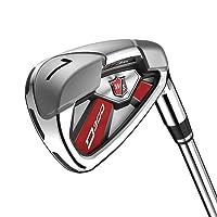 Wilson Staff D300 Irons Set of Golf Clubs