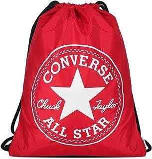 Converse Big Logo Turnbeutel, Sacco da Palestra Unisex, Blu, Taglia Unica ADINM|#adidas 10005428