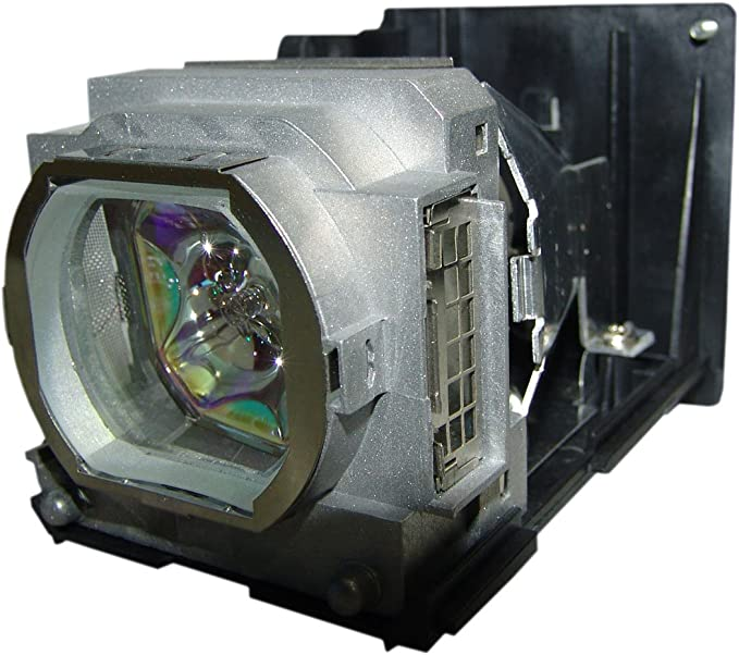 Original Ushio Projector Lamp Replacement for Mitsubishi VLT-HC6800LP Bulb Only