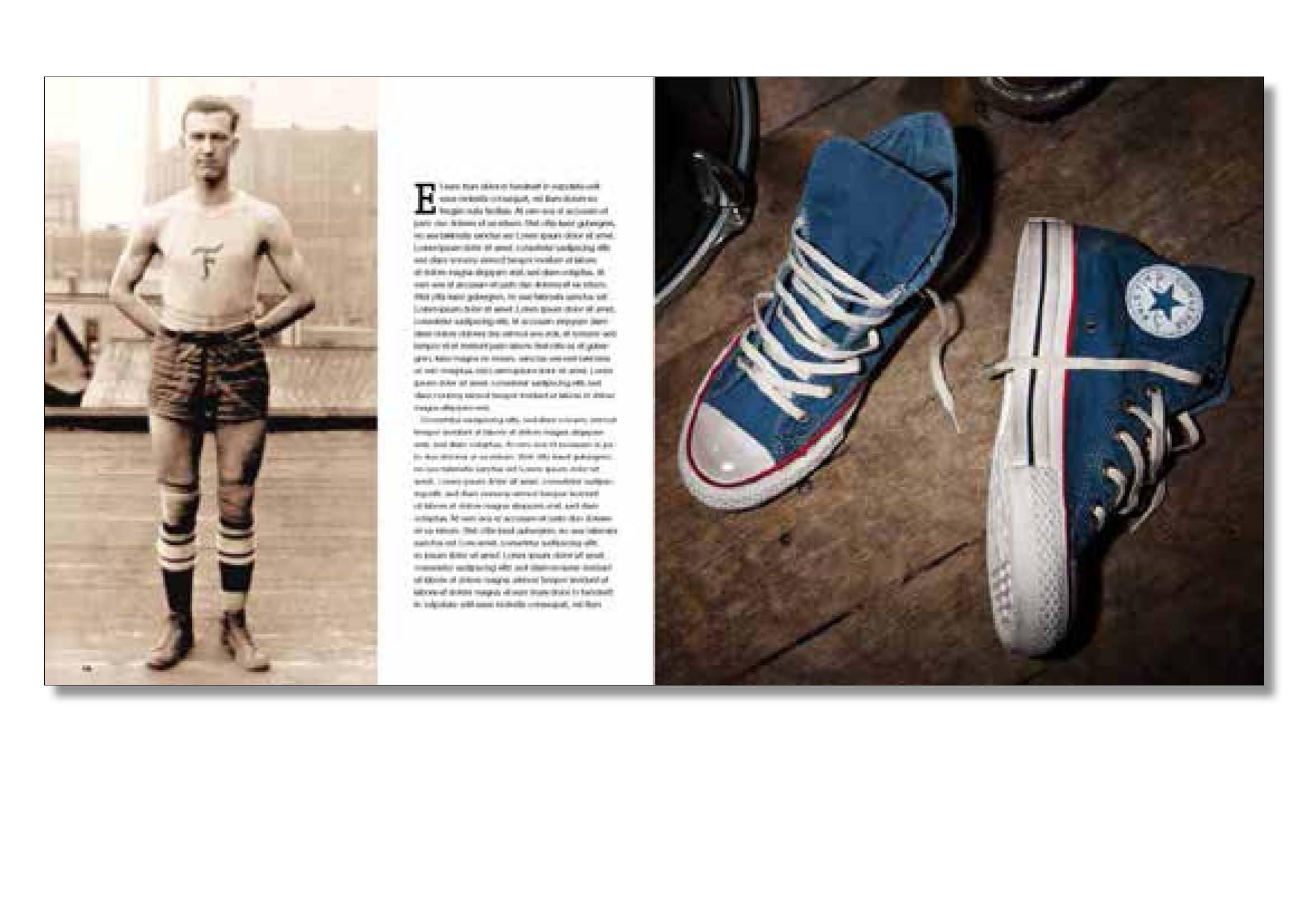 4e118cd7c0d93c Amazon.fr - Sneakers Story : Toutes les baskets qui ont marqué l'histoire -  Ben Osborne - Livres