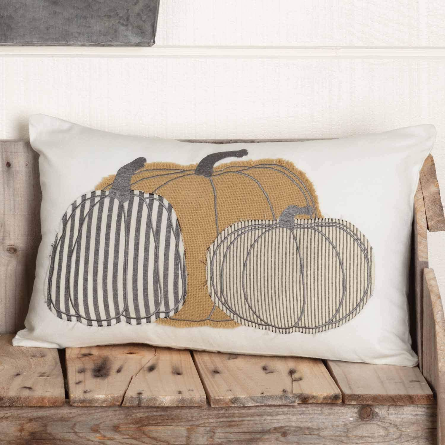 15 Awesome Decorative Throw Pillows You Can Sew This Fall