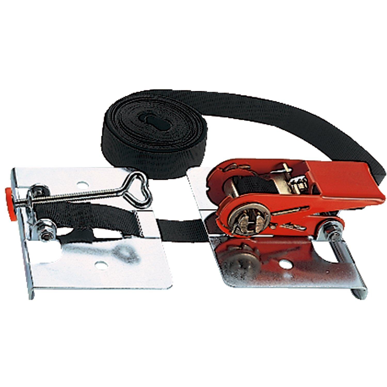 Bessey Flooring strap clamp (157 IN) (SVH400) by Bessey