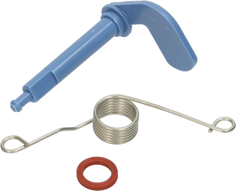 Dispositivo de disparo para dispensador de detergente de lavavajillas Hotpoint, Bosch, Neff, Siemens