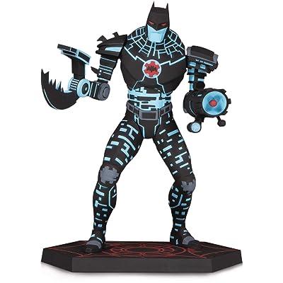 DC Collectibles Dark Nights Metal: Batman The Murder Machine Statue: Toys & Games