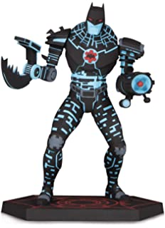 The Dawn Breaker Statue DC Collectibles OCT180626 OCT180626 Dark Nights Batman Metal Multicolor