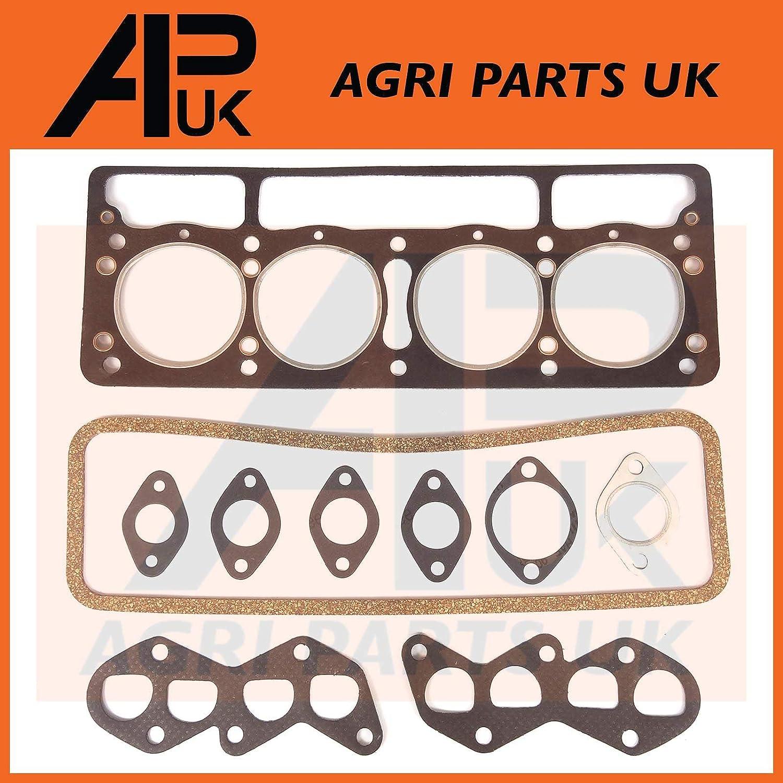 APUK Massey Ferguson TE20 TEA20 TED20 TEH20 Tractor Top Head Gasket Set 85mm Bore Agri Parts UK Ltd