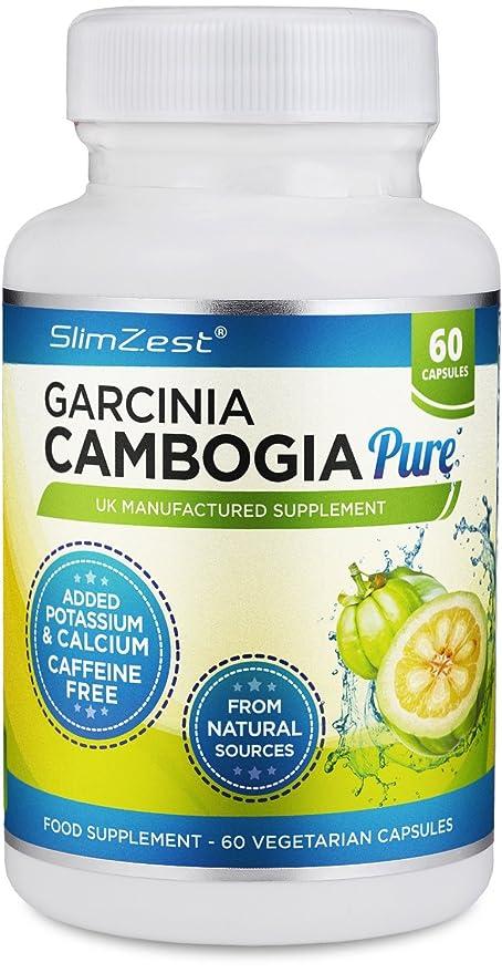 ultra dieta pura della cambogia