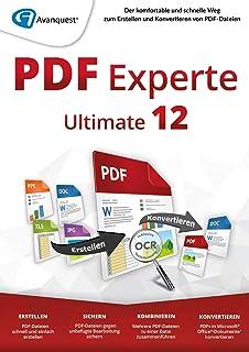 Pdf Experte 10 Professional Der Komfortable Und Schnelle Weg Zum