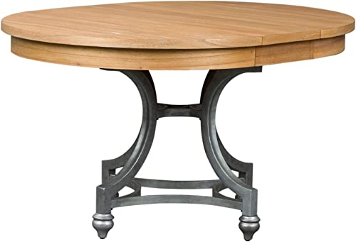 Liberty Furniture Industries Harbor View Round Dining Table