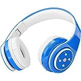 Kids Headphones Bluetooth Wireless 85db Volume...