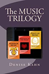 The Music Trilogy Kindle Edition
