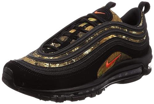 | Nike Air Max 97 RLT Mens Shoes BlackTeam