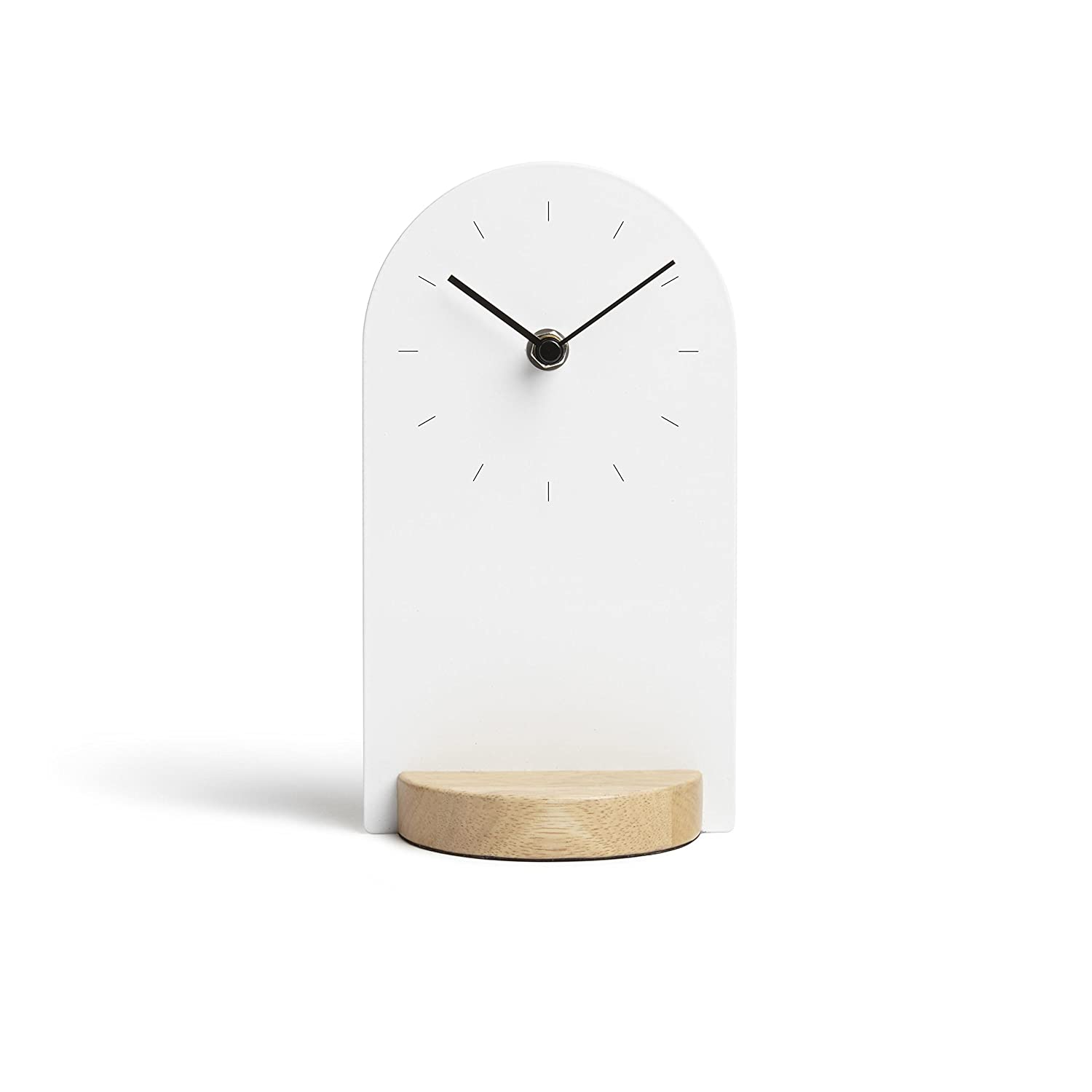 Buy Sometime clock by Umbra