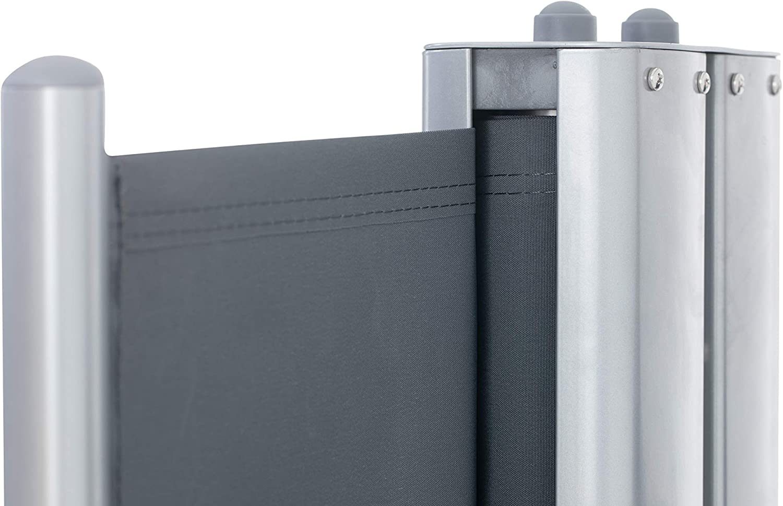 Sorara Das Original Seitenmarkise Sichtschutz Windschutz