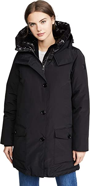 : Woolrich Women's W's Arctic Parka: Clothing