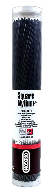9 opinioni per Oregon 514820- Piazza nylium linea trimmer resistente per vegetazione secca sul