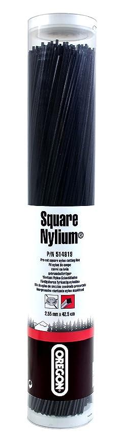 Oregon 514820 - Nylium plaza hilo de corte de alta resistencia ...