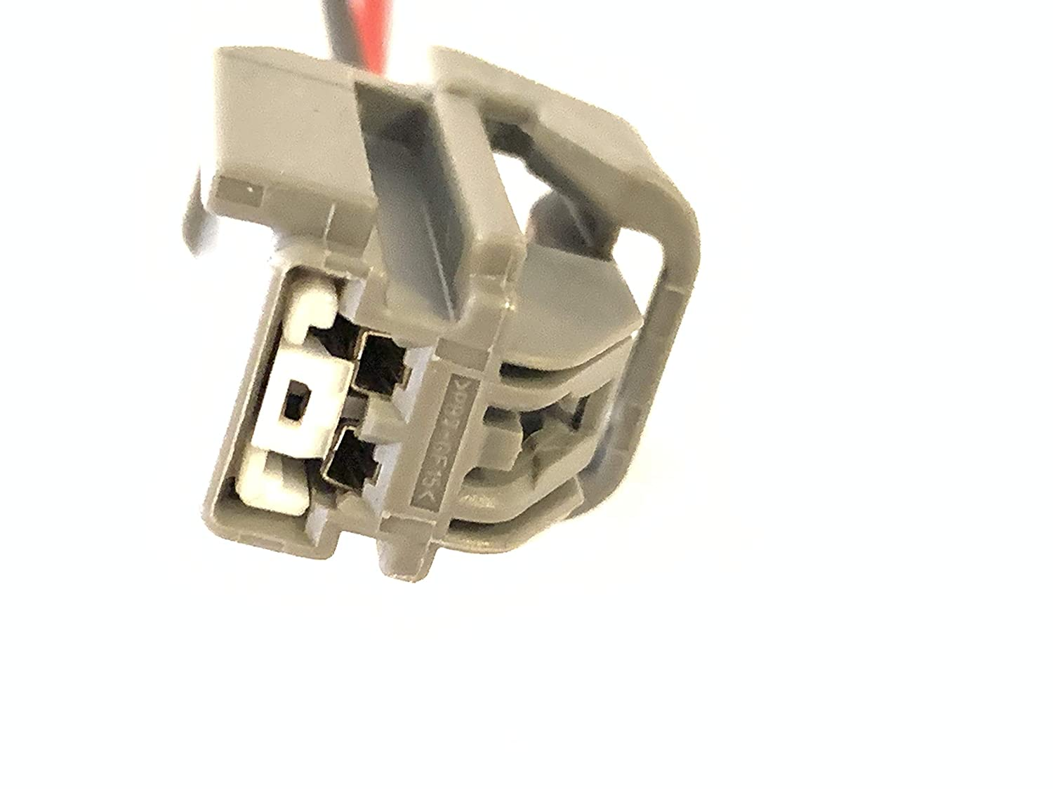 Equivalent replacement Pigtail Harness WPT-965 3U2Z-14S411-AEB