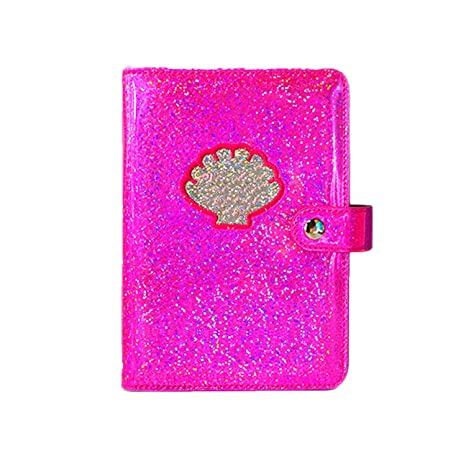 Amazon.com : Cute A6 Notebook Agenda Weekly Planner ...