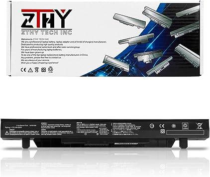 Amazon.com: ZTHY A41 N1424 batería de repuesto para portátil ...