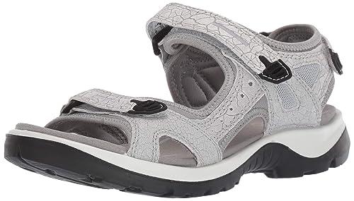 Buy ECCO Women's Yucatan Sandal at Amazon.in