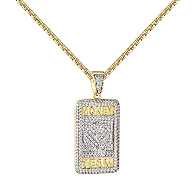 Amazon iced out iced out24 quot mozeypictures Images