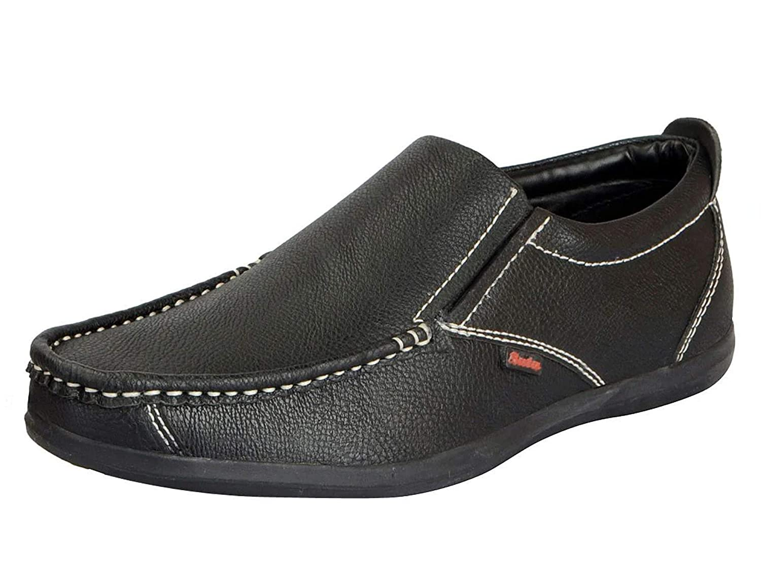 Buy BATA Men's Loafers Casual Shoes at