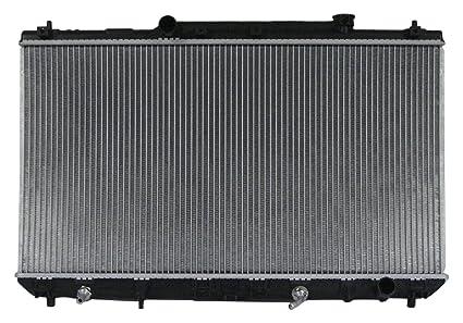 Depo 312-56007-030 Radiator (TOYOTA CAMRY 2.2L L4 97-01