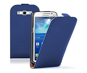 Membrane - Ultra Slim Azul Funda Carcasa compatible para ...