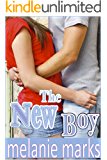 The New Boy (Young Adult Romance)